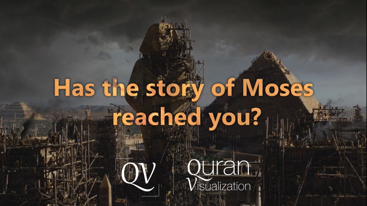Surah An-Nazi'at | Quran Visualization